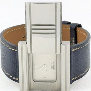 Hermès GL1.510 Gurizado Stainless Steel Wristwatch